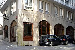 Foto - Local comercial en alquiler en calle Ciudad Viejamaría Pita, Ciudad Vieja en Coruña (A) - 297628722