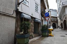 Foto - Local comercial en alquiler en calle Santiago, Ciudad Vieja en Coruña (A) - 342853888