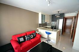 Foto - Apartamento en alquiler en calle Zalaeta, Monte Alto-Zalaeta-Atocha en Coruña (A) - 361225013