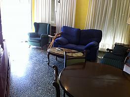 Piso en alquiler en plaza Oeste, Carmelitas Oeste en Salamanca - 291045797
