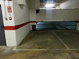 Parking en alquiler en Girona - 383463941