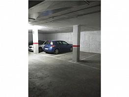 Parking en alquiler en calle Sant Isidre, Girona - 384399708