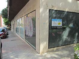 Local comercial en alquiler en calle Cine, Campamento en Madrid - 395676896
