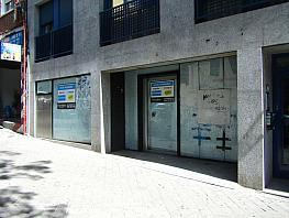 Local comercial en alquiler en calle De Gutierre de Cetina, Pueblo Nuevo en Madrid - 395678276