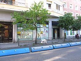 Local comercial en alquiler en calle Fernando El Catolico, Chamberí en Madrid - 395681144