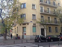 Local comercial en alquiler en calle De Alcántara, Lista en Madrid - 395681219