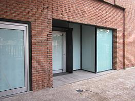 Local comercial en alquiler en calle De Pedro Rico, Fuencarral-el pardo en Madrid - 395681399