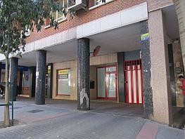 Local comercial en alquiler en calle Del Capitán Haya, Tetuán en Madrid - 395681672