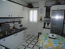 Cocina - Piso en alquiler de temporada en calle Centro, Torre del mar - 299259900