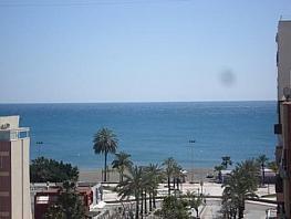 Vistas - Piso en alquiler en paseo Larios, Torre del mar - 305626220