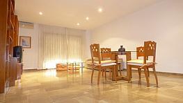 Salón - Piso en alquiler en calle Centro, Torre del mar - 311817253
