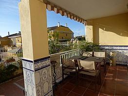 Porche - Chalet en alquiler en calle Centro, Torre del mar - 334041400