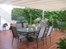 Porche - Piso en venta en urbanización Adelfas, Benajarafe - 129003310