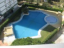 Piscina - Apartamento en venta en calle Avda Andalucia, Torre del mar - 227459231