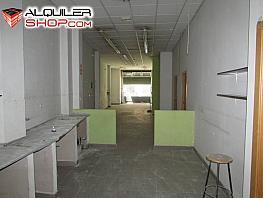 Foto - Bajo en alquiler en Benicalap en Valencia - 300054777