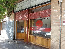 Foto - Local comercial en alquiler en Patraix en Valencia - 320570218