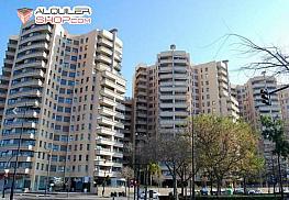 Foto - Piso en alquiler en Ciutat de les Arts i les Ciències en Valencia - 323811070