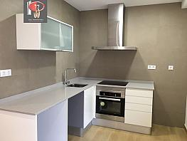 Foto - Piso en alquiler en Nou Moles en Valencia - 354376134