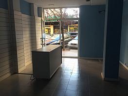 Foto - Local comercial en alquiler en L´Olivereta en Valencia - 363834090