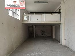 Foto - Local comercial en alquiler en Barbastro - 377719361