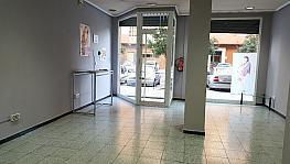 Foto - Local comercial en alquiler en Campanar en Valencia - 393558775