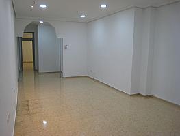 Foto - Local comercial en alquiler en Malilla en Valencia - 393559180