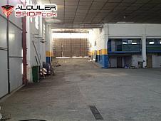 Foto - Nave industrial en alquiler en Barbastro - 189862500