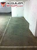 Foto - Parking en alquiler en Barbastro - 189863709