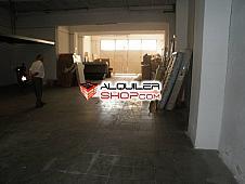 Foto - Local comercial en alquiler en Monzón - 189872355