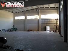 Foto - Nave industrial en alquiler en Barbastro - 189860370