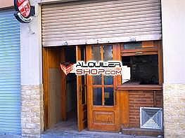 Foto - Local comercial en alquiler en Marxalenes en Valencia - 189917253
