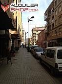Foto - Local comercial en alquiler en Barbastro - 189867132