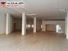 Foto - Local comercial en alquiler en Barbastro - 189868011