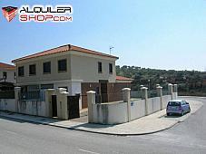 Casas en alquiler Albolote