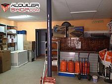 Foto - Local comercial en alquiler en Barbastro - 189868371