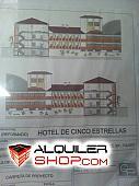 Edifici Toledo, Cigarrales