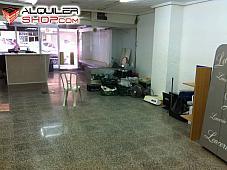Locales comerciales Valencia, Patraix