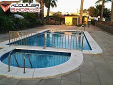 Apartments for rent Ciutadella de Menorca