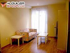 Appartements à location Zaragoza, Barrio Torrero