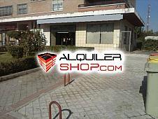 Locales comerciales en alquiler Madrid, Aluche