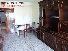 Pisos en alquiler Huesca