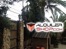 Casas en alquiler Torrent, El Vedat