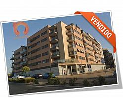 Wohnung in verkauf in calle Felipe de África, Getafe - 382748279