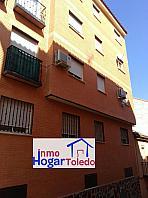 Piso en alquiler en calle Alquiler En Santa Barbara, Santa Bárbara en Toledo - 256038358