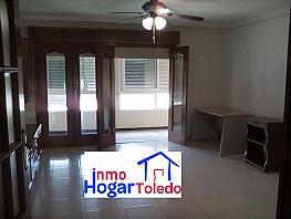 Piso en alquiler en calle Alquiler Poligono, Santa María de Benquerencia en Toledo - 292043443