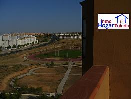 Piso en alquiler en calle Alquiler Poligono, Santa María de Benquerencia en Toledo - 321259517