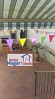 Chalet en alquiler en calle Adosado En Poligono, Santa María de Benquerencia en Toledo - 329578086