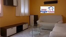 Piso en alquiler en calle Alquiler En Palomarejos, Palomarejos en Toledo - 333477447