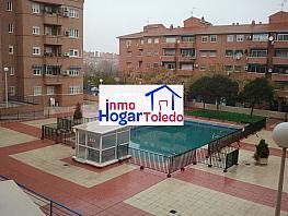 Piso en alquiler en calle Alquiler Sin Muebles, Santa María de Benquerencia en Toledo - 352196564