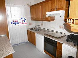 Piso en alquiler en calle Alquiler Poligono, Santa María de Benquerencia en Toledo - 390733789